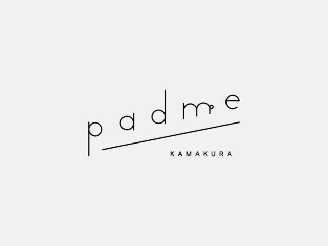 "Hair Salon ""padme"" Branding"