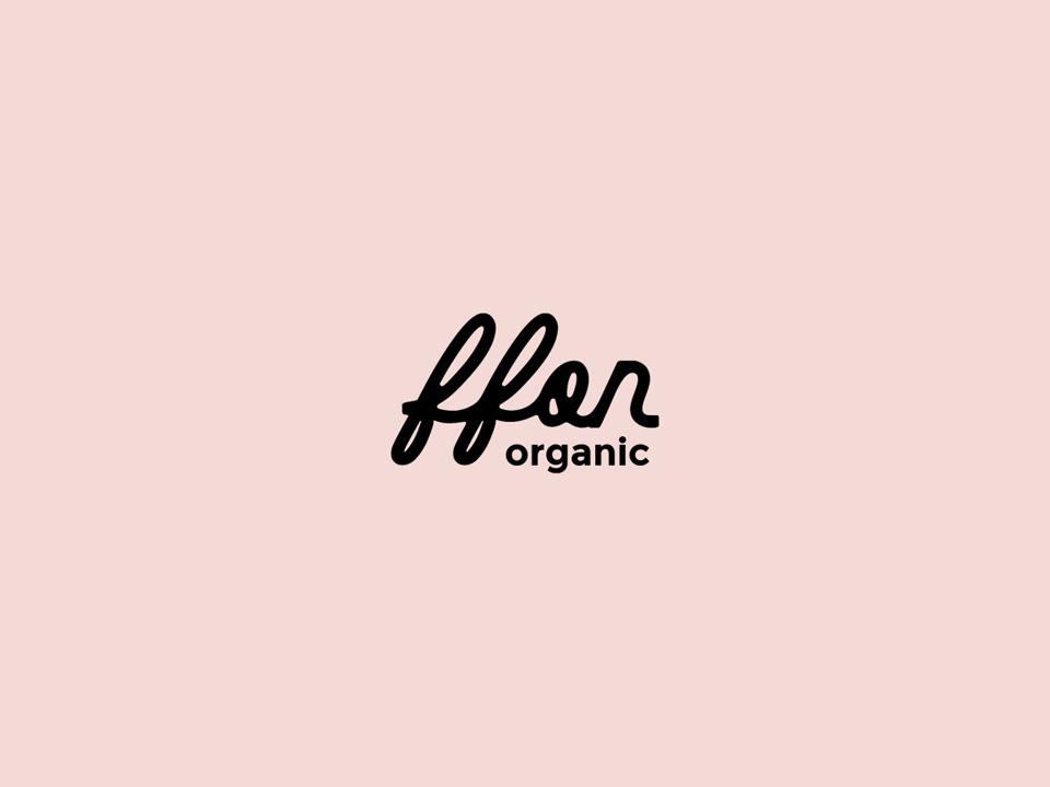 "Hair Care Brand ""ffon"" Branding"