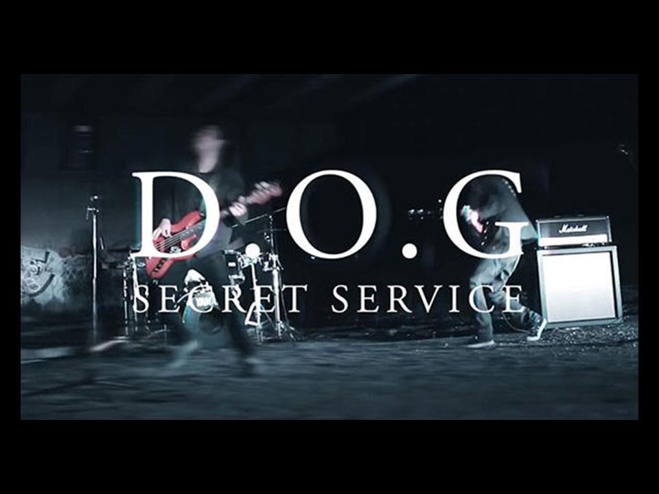SECRET SERVICE Music Video