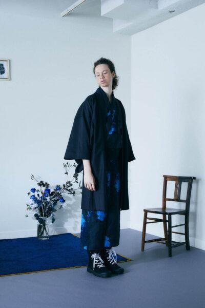 DIET BUTCHER SLIM SKIN × 株式会社やまと 和服 テキスタイルデザイン