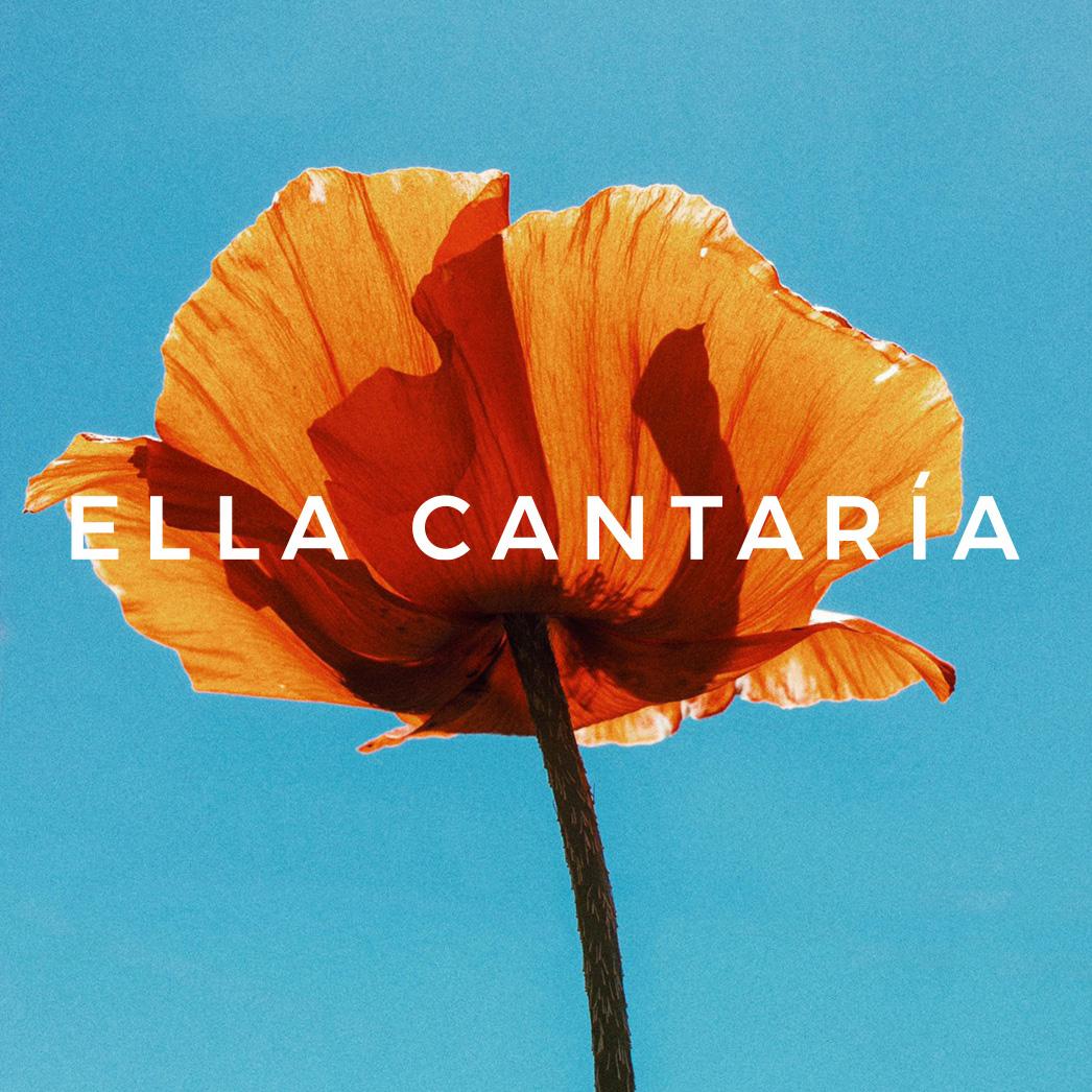 ELLA CANTARIA
