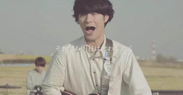 JilL.「いつか」ミュージックビデオ