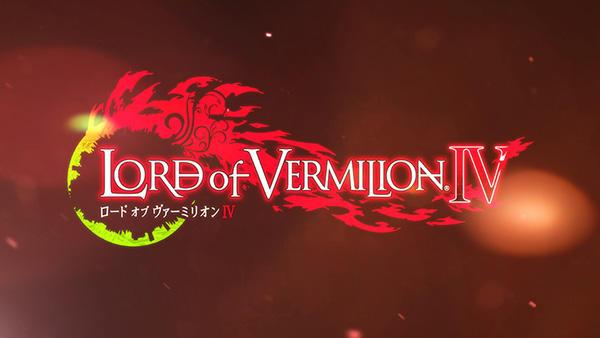 スクウェア・エニックス 「LORD of VERMILION IV」 ティザームービー
